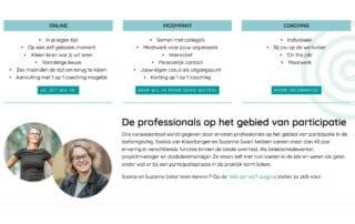 Bij Participatiecursus.nl is online leren een van de mogelijkheden om meer te leren over bewonersparticipatie en overheidsparticipatie.