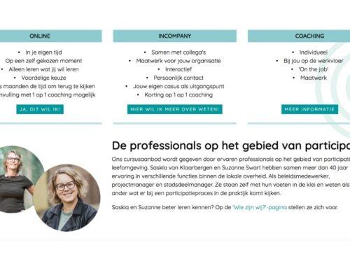 Online leren bij Participatiecursus.nl: voor- en nadelen