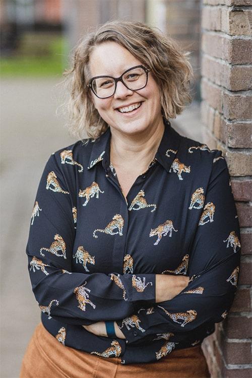 Saskia Fokkema